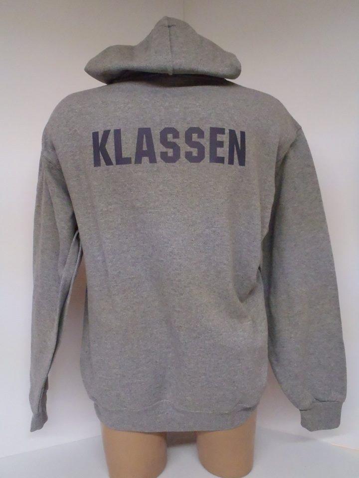 klassen sweatshirt