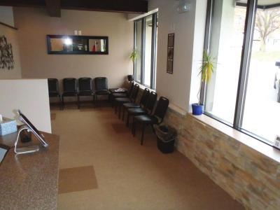 Building Inside Reception 1
