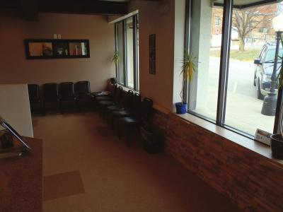 Building Inside Reception 2